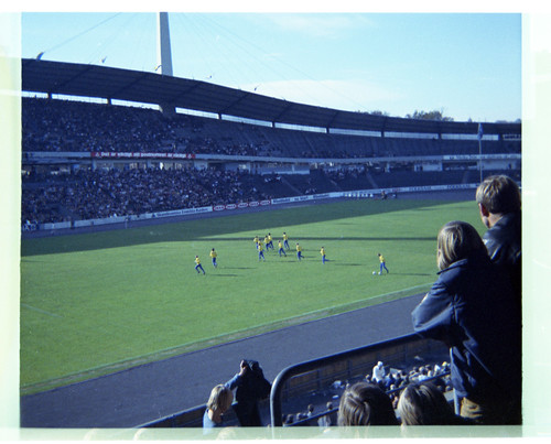 Sverige - Malta VM-kval 1972 by arkland_swe, on Flickr