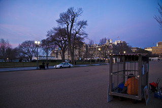 Witness Against Torture: Sunrise at the 96-Hour Guantánamo Cell Vigil