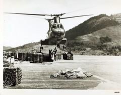 Anglų lietuvių žodynas. Žodis cargo helicopter reiškia krovinių sraigtasparnis lietuviškai.