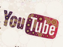 YouTube LOGO (Brewed in Percolator)