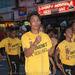 Opening Salvo Street Dance - Dinagyang 2012 - City Proper, Iloilo City - Iloilo, Philippines - (011312-174815)