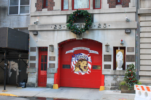 Engine Company Number 23