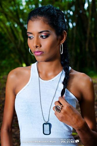 Road to Miss Trinidad & Tobago Universe 2013 6724111169_29507f453c