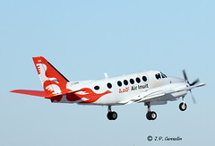 C-GAIK  | AIR INUIT   |  BEECH  A100  | BEECHCRAFT  KING AIR  | NEW  LIVERY  | NEW COLORS  | BIRDS | GEESE  |   MONTREAL  |   YUL  |   CYUL (J P Gosselin) Tags: cgaik geo:region=quebec ph:camera=canon geonames:locality=montreal geo:country=canada geo:lat=45281428 geo:lon=73440255 geo:lat=45281428geolon73440255 airinuit beecha100 beechcraftkingair beechcraft kingair newlivery newcolors birds geese montreal yul cyul nouvellelivrée nouvellescouleurs canoneos7d canon eos7d canon7d eos 7d quebec canada aircraft airplane airport avion trudeau aéroport dorval rebel t2i petrudeauinternationalairport aéroportinternationalpetrudeau petrudeau canoneosrebelt2i montréal québec flickr