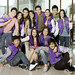Cast of Tween Academy: Class of 2012