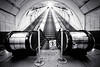 you shall not pass (Dennis_F) Tags: city white black station zeiss licht long prague metro sony capital escalator wide prag tunnel praha tschechien stadt czechrepublic fullframe dslr ultra lang ssm metrostation rolltreppe 1635 uwa weitwinkel ultrawideangle uww a850 163528 ceskárepublika sonyalpha sonydslr vollformat zeiss1635 sal1635z cz1635 sony1635 dslra850 sonya850 sonyalpha850 alpha850 sonycz1635
