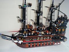 The Scarlet Nautilus (Rhazdan) Tags: scarlet boat pride count nautilus the terring letayous