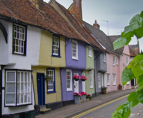 Saffron Walden Cottages