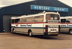 3692 NT, Volvo Plaxton Supreme VI. Newton's of Dingwall (ronnie.cameron2009) Tags: travel scotland volvo coach scottish passengers publictransport coaches psv pcv newtons dingwall scottishhighlands rossshire bustravel plaxton highlandsofscotland coachjourney coachtravel rosscromarty passengertransport newtonstravel newtonscoaches fastclass passengertravel newtontravel newtonofdingwall smnewton