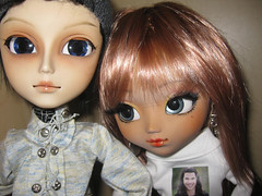 Still in Love!!! (Capt. Peter) Tags: japan doll pullip denise taeyang ryona