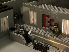 Mission: Scorched Earth (Brickitivity) Tags: tag2