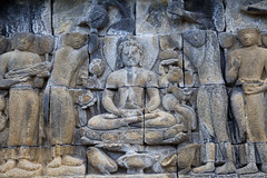 IMG_2778 (Marc Aurel) Tags: indonesia temple java stupa buddhism carving unesco worldheritagesite relief ornament jawa borobudur indonesien tempel magelang weltkulturerbe borobodur tempio candi weddingtrip hochzeitsreise buddhismus buddhismo centraljava patrimoniodellumanit barabudur borobudurtemplecompounds 5dmarkii eos5dmarkii zentraljava