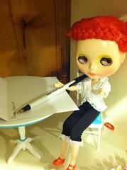 Dear Adalind ... 29/2012 366