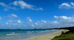 Port Fairy beach (PeterCH51) Tags: ocean sea beach nature beautiful landscape coast sand scenery australia southcoast portfairy peterch51