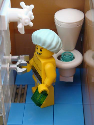 Apartment Bathroom Ideas