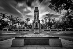 Tell It To The Following Generation - Explored, 5 Feb 2012 (Nirun Dowlath) Tags: longexposure southafrica wwi wideangle worldwari cenotaph durban nirundowlath