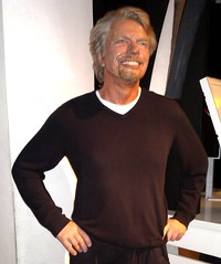 Richard Branson (Abi Skipp) Tags: london madametussauds richardbranson