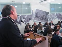 Tomada Posse CPS JSD Oliveira de Azeméis