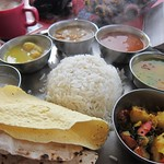 "Thali <a style=""margin-left:10px; font-size:0.8em;"" href=""http://www.flickr.com/photos/14315427@N00/6829366343/"" target=""_blank"">@flickr</a>"