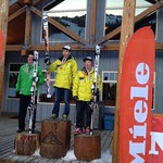 Apex Miele Cup GS2 Overall Men