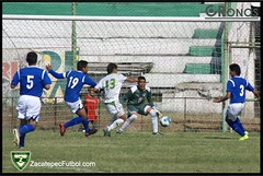 DSC09147 (Caeros Zacatepec) Tags: soccer tercera division futbol morelos zacatepec pdz tvram