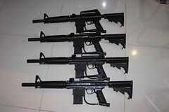 novos marcadores mod M16