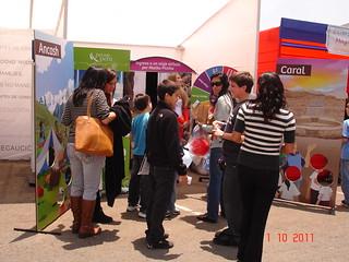 Colegio Villa Cáritas - Kermesse