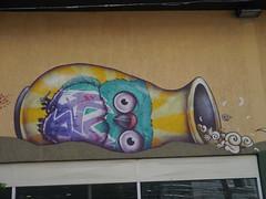 Binho (Vila Madalena, So Paulo, Brasil, Maro 2014) (FRED (GRAFFITI @ BRAZIL)) Tags: graffiti grafitti nick tikka remo grafite vilamadalena binho zumi perdizes suzue magrela grafiteiro enivo deddoverde pauloito dask2 sipros