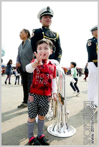 海軍敦睦台中港30-1