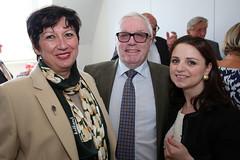 Jadranka & Ivan Gros, Labinota Isufi-5798 (VIPevent) Tags: europeanunion lkp senatderwirtschaft accessiontotheeu