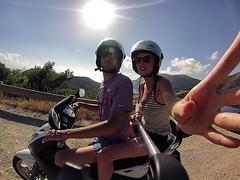Les riders de l'extrême