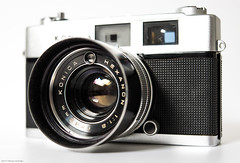 camera film 35mm rangefinder 45 fujifilm konica 365 75 45mm hexanon autos2 konicaautos2 xt1 fujinonxf35mmf14r