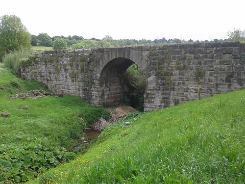 Ponte Amato Gallicano nel Lazio