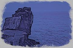 DSC00306-Pulpit-Rock (Lex Photographic) Tags: digitalart dorset portlandbill dorsetpictures