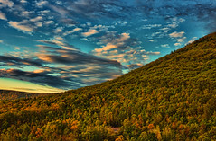 I Know A Place (raymondclarkeimages) Tags: trees sky usa mountain clouds canon woodland landscape alone escape forrest outdoor scenic hills explore hidden serene 6d seclusion raymondclarkeimages 8one8studios 50mm18stm