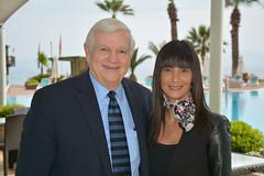 Ron-Rita Elmaynour-Sat 7 Middle East