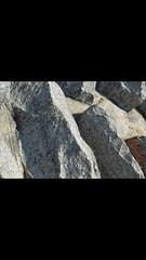 The Brandywine is beautiful (davidnatalie) Tags: man rock wall made