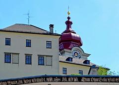 The Sound of Music, Julie Andrews returns to Salzburg, Austria. (gustaf wallen) Tags: salzburg austria andrews julie salzburgaustria thesoundofmusicjulieandrewsreturnstosalzburgaustria thesoundofmusicisa1965americanmusicaldramafilm