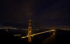 Electric Bridge (Bob Nastasi) Tags: sanfrancisco california goldengatebridge marinheadlands bobnastasi d800e