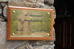 maitre restaurateur (thierrysuchet1) Tags: montagne savoie lesmenuires saintmartindebelleville