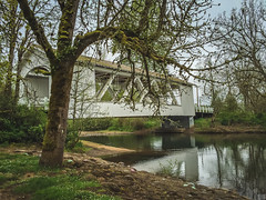 Covered Bridges Tour 2016-2