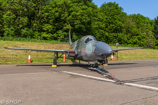 PZL TS-11 Iskra, Cold War Jets Open Day May 2016, Bruntingthorpe