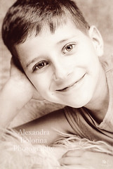 (MissSmile) Tags: boy portrait smile studio happy kid child joy memories delight misssmile