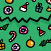 2011聖誕卡特輯