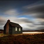 Lochan Hut