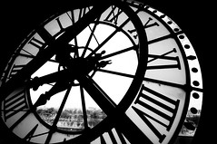Le maintenant d'Orsay ( Peppedam) Tags: paris france clock culture sigma1020 orsaymuseum nikond90