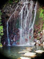 HIEN waterfall!! (sasaki.) Tags: color digital 50mm ep1 angenieux