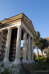 """Tempio di Portuno • <a style=""""font-size:0.8em;"""" href=""""http://www.flickr.com/photos/89679026@N00/6412741193/"""" target=""""_blank"""">View on Flickr</a>"""