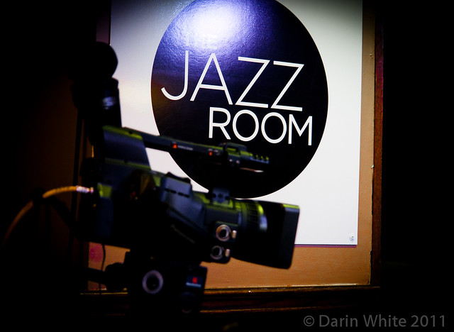 The Jazz Room 209