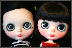 Sisters 215/365 BL♥VED
